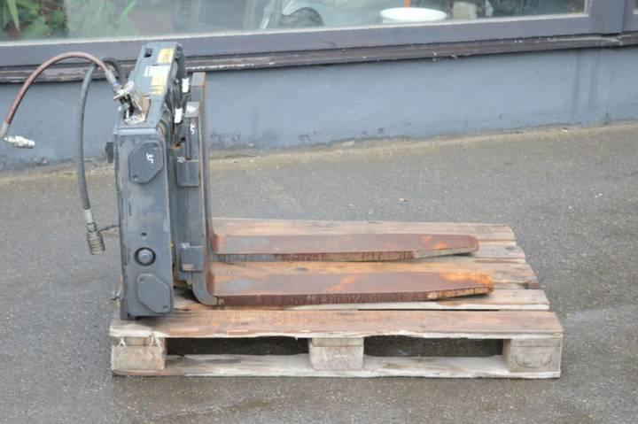 Stabau zinkenverstellgerät - 2012