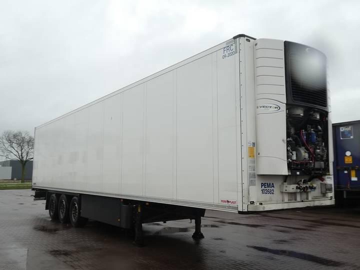Schmitz Cargobull SKO 24 DOPPELSTOCK carrier vector 1550 - 2014 - image 2