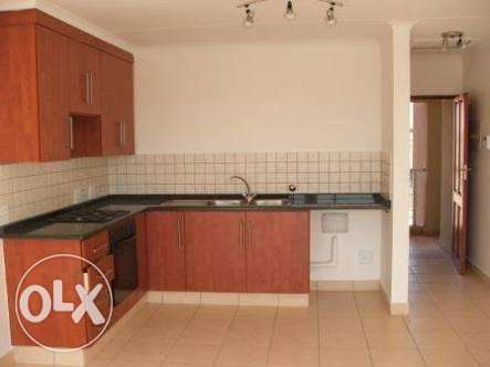 Flat for hire Pietersburg North - image 1