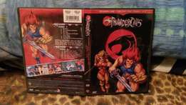 Thundercats complete series for sale