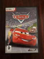PC Mac Game DVD Rom - Disney. Pixar CARS