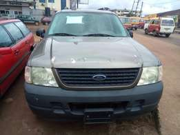 Just landed Ford Escape