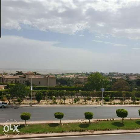 Katameya Heights View Fully Finished Apartment, 28 Street, New Cairo