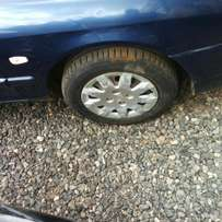 KIA Magnetis in a very good condition