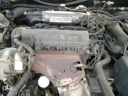 Toyota Camry first body 1996