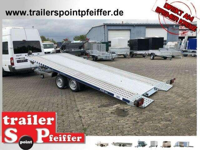 Lorries Pli35 5021 Winde Reserverad Kipper !!!
