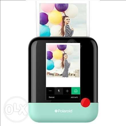 Polaroid POP special offer