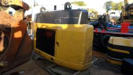 Caterpillar 345 C - To be Imported