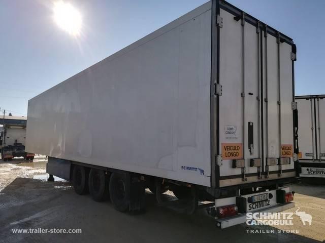 Schmitz Cargobull Semitrailer Caixa congelador Multitemp - 2006 - image 2