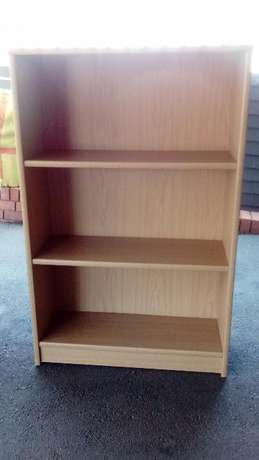 Book Shelves - As New Pietermaritzburg - image 1