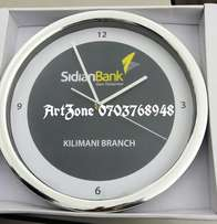 Customized/Branded wall clocks/Gifts