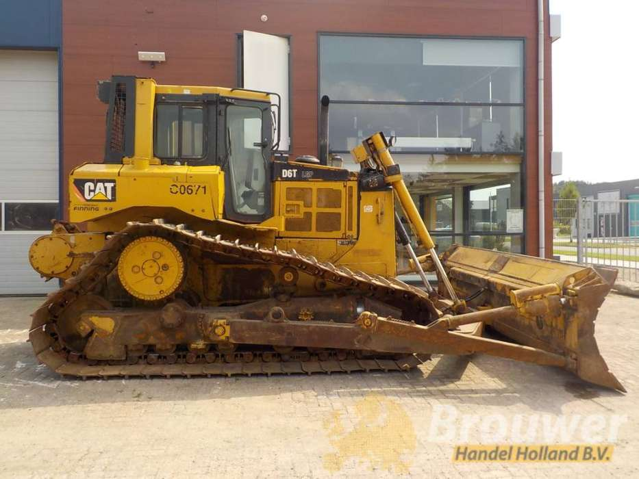 Caterpillar d6t - 2008 for sale | Tradus