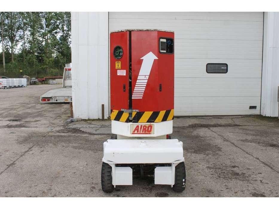 Airo V6 700 Electrische Hoogwerker - 1996 - image 4