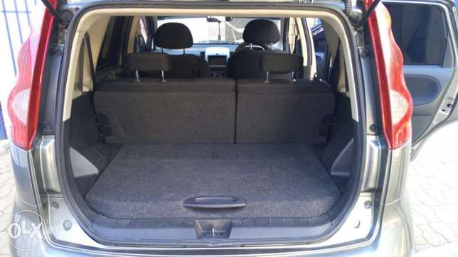 Fully-loaded Nissan note Dagoretti - image 4