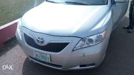 Extremely clean 2008 Toyota Camry V6