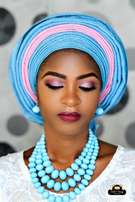Makeup training Promo Abuja