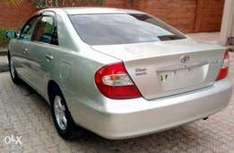Aka big daddy Toyota Camry 2003 AC perfect Accident free