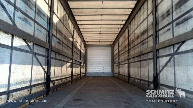 Schmitz Cargobull Semiremolque Lona Porta-bobinas - 2013 - image 3