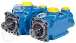 Msehydraulics supplys all types of ptos and pumps call us today