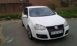 Golf 5 VW 1.6 Petrol Engine
