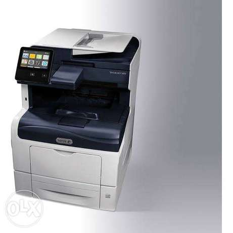 Xerox android mobile