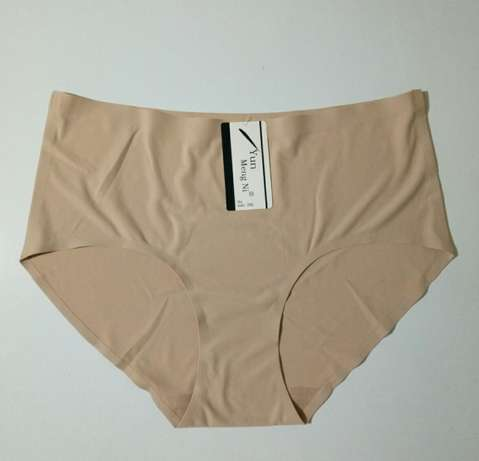 Seamless Ladies Panties - full bum coverage Nairobi CBD - image 5