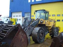 Volvo L 150 C - To be Imported