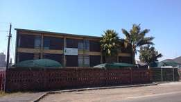 Affordable, safe and clean 1.5 bedroom flat available in Germiston