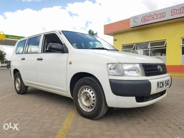 Toyota probox super clean as new,buy and drive Embakasi - image 2