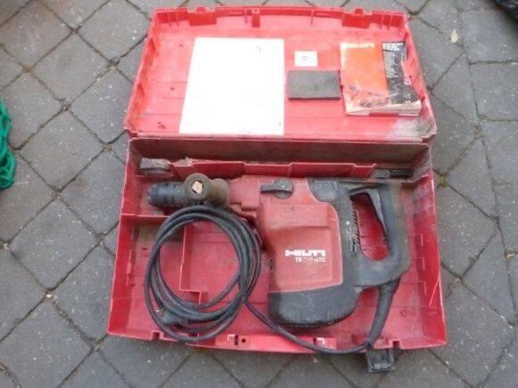 Hilti TE 76P-ATC - 2006
