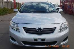 2009 Toyota Corolla 1.6 Professional for sale