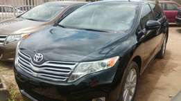 Foreign used Toyota Venza