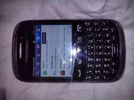 Blackberry Curve 9320 With Whatsapp