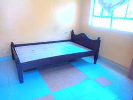 Nice and spacious bedsitter to let - milimani kisumu