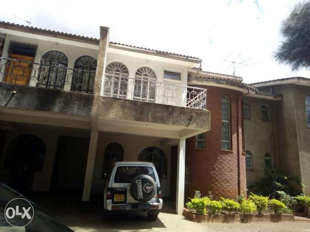 5bedrooms house for sell 35m. Parklands - image 2