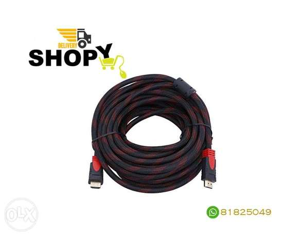 HDMI Cable 10 Meter Full HD 1080p