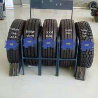 315 Truck Tyres Very affordable