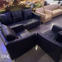 Sofa chairs by 5sitters 3+1+1
