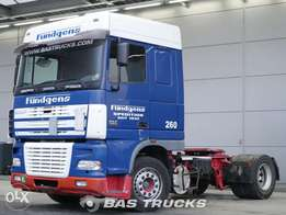 DAF XF95.380 - For Import