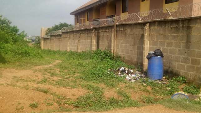 2 plots of land for sale at Oluyole Oluyole - image 3