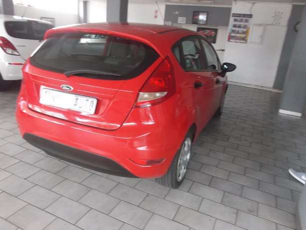 Pre Owned 2012 Ford Fiesta 1.6 Johannesburg - image 7
