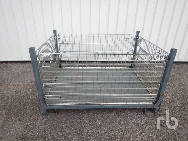 1200 RN Storage Box