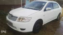 Toyota NZE for sale