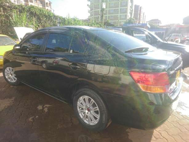 Toyota Allion KCJ fully Loaded Kahawa Wendani - image 2