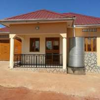 2 bedrooms house with garage for sale in bulenga