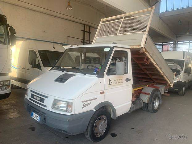 Iveco Daily 35c10 - 1999