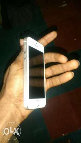 iphone5s gold 32GB for urgent sell Awka - image 1