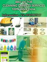 Carper cleaning and etc