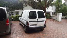 2005 Citroen Berlingo in good condition