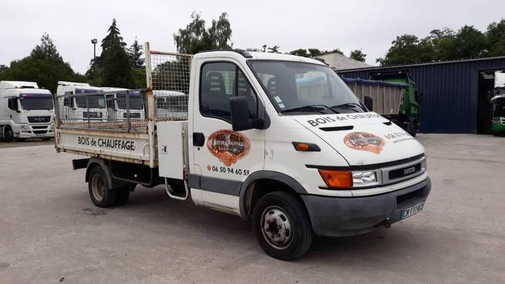 Iveco Daily 35J - 2004